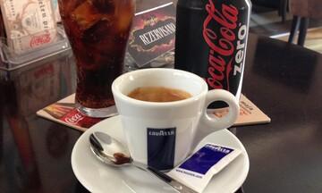 Διαζύγιο για Coca-Cola HBC και Lavazza