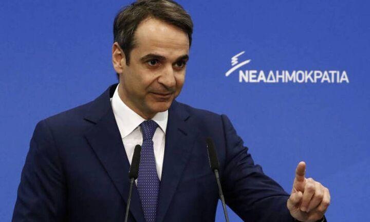 Μητσοτάκης: Η υπουργική απόφαση για το Ελληνικό θα ανακληθεί