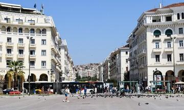 Αποκαταστάθηκε η βλάβη στο ηλεκτρικό δίκτυο της ανατολικής Θεσσαλονίκης