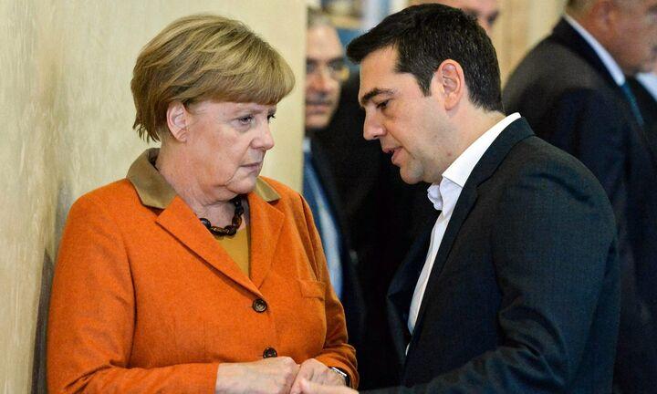 Γερμανικός Τύπος: Θα αναπολεί η Μέρκελ την εποχή Τσίπρα;