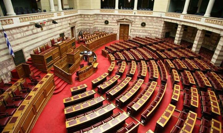 Τα 300 ονόματα των νέων βουλευτών