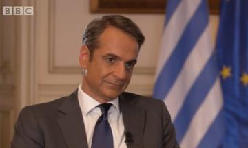 Υπάρχει χώρος για μειώσεις φόρων, λέει ο Κ. Μητσοτάκης