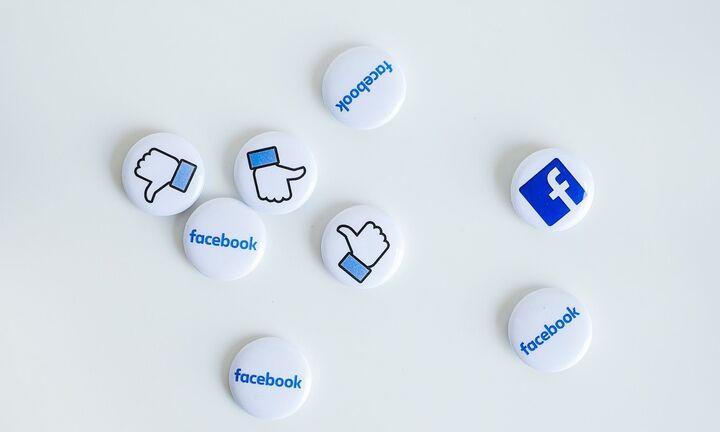 Βαρύς ο πέλεκυς στο Facebook