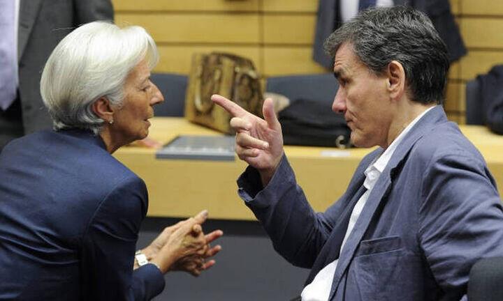 Υποψηφιότητα Τσακαλώτου για το… ΔΝΤ βλέπει το CNBC