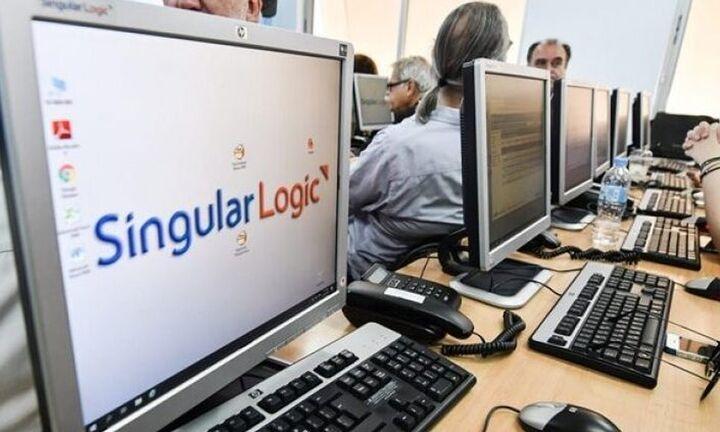 Πώς πέτυχε η SingularLogic ρεκόρ στη μετάδοση των εκλογικών αποτελεσμάτων