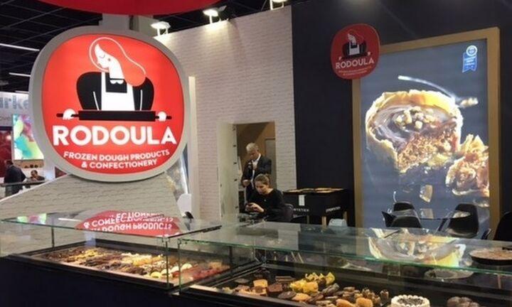 Επένδυση 3 εκατ. ευρώ στην «Προϊόντα Ζύμης Ροδούλα»