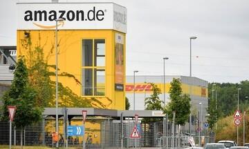 Amazon: Συντονισμένες απεργιακές κινητοποιήσεις σε Ευρώπη και ΗΠΑ