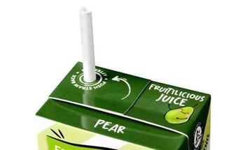 Χάρτινα καλαμάκια στις συσκευασίες της Tetra Pak στην Ευρώπη