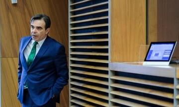 Μ. Σχοινάς, η ελληνική πρόταση για την Ευρωπαϊκή Επιτροπή