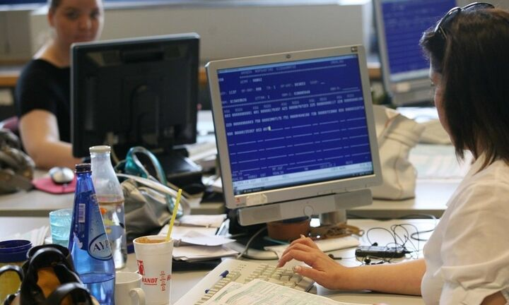 Διευρύνονται τα όρια για την ηλεκτρονική χορήγηση Φορολογικής Ενημερότητας