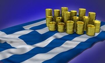 ΕΕ: Στο 181,9% του ΑΕΠ το δημόσιο χρέος της Ελλάδας