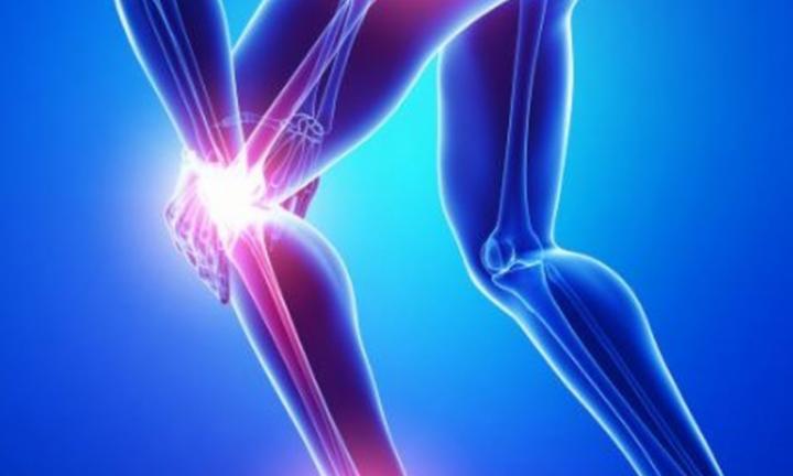 Ιατρικό Διαβαλκανικό:Πρωτοποριακή επέμβαση στο γόνατο
