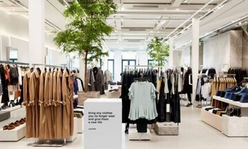 Zara: Νέοι στόχοι, βιώσιμα, από το 2025, όλα τα υφάσματα