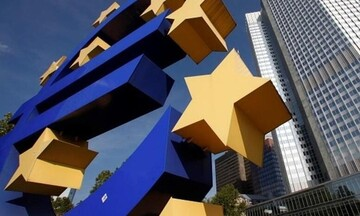 Ευρωζώνη: Αύξηση χορηγήσεων δανείων σε επιχειρήσεις και νοικοκυριά