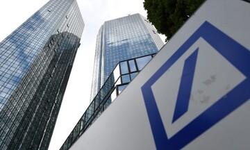 Deutsche Bank: Ζημιές 3,15 δισ. ευρώ στο β' τρίμηνο