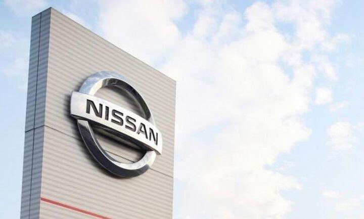 Nissan: Εξανεμίστηκαν τα κέρδη της το Α' τρίμηνο