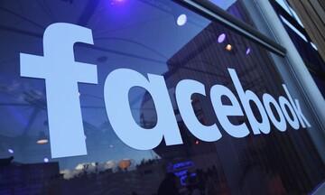 Το Facebook  έκλεισε 294 λογαριασμούς και 1.509 σελίδες