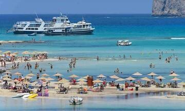 Δεκαετές σχέδιο για τον τουρισμό: Έρχεται ρύθμιση για τις βραχυχρόνιες μισθώσεις
