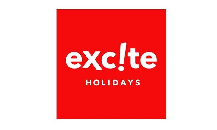 Η Excite Holidays στην Ελλάδα
