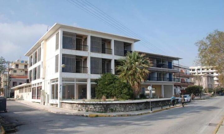 Στην «Τσάκος» το «Ξενία» της Χίου για 50 χρόνια με μίσθωμα 30.000 ευρώ