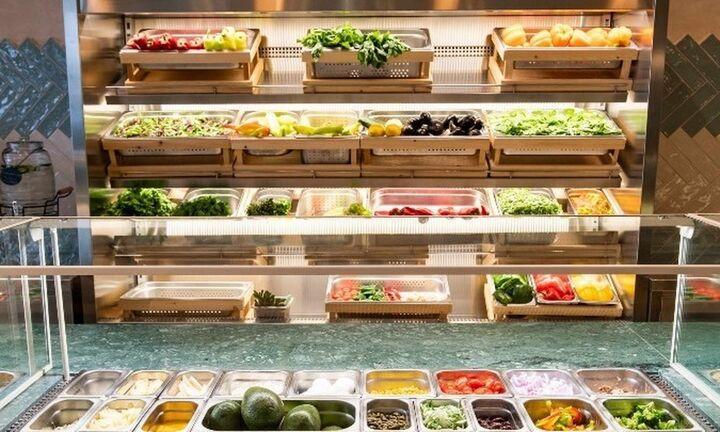 Local Green: Το νέο healthy food trend