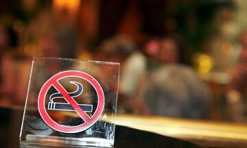 Τέλος το τσιγάρο: Εγκύκλιος για τον αντικαπνιστικό-Πού ισχύει η απαγόρευση