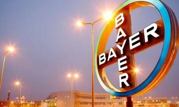 Αντιμέτωπη με κύμα αγωγών η Bayer