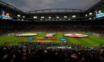 Πακτωλός χρημάτων σε τρία Μουντιάλ για γήπεδα που μένουν άδεια