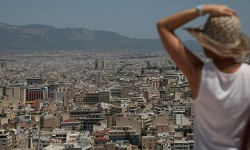 Αύγουστος με «θερμή» εισβολή: Αέριες μάζες από τη Λιβύη φέρνουν 40άρια