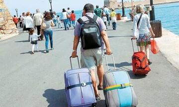Πόσα ξοδεύουν οι Γερμανοί τουρίστες στις διακοπές τους;