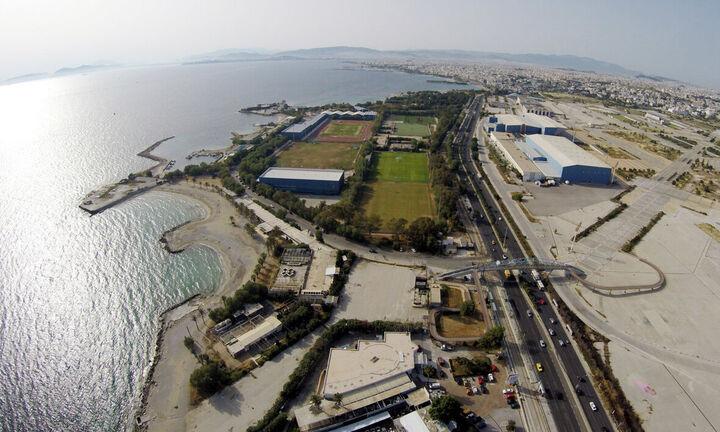 Συζητήσεις Γεωργιάδη με δύο επενδυτικά σχήματα για το καζίνο στο Ελληνικό