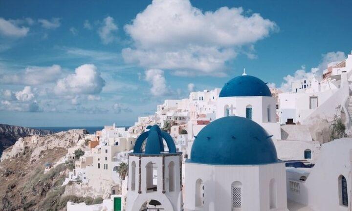 Πάνω από 3 εκατομμύρια τουρίστες φέρνει η TUI στην Ελλάδα