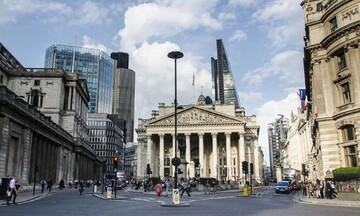Bank of England: Άμεσο σοκ σε περίπτωση ενός Brexit χωρίς συμφωνία
