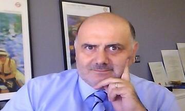 Νέος πρόεδρος της ΕΥΑΘ Α.Ε ο Άγις Παπαδόπουλος