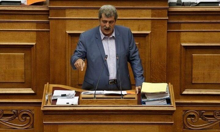 Πολάκης: Αυτά είναι τα 21 σκάνδαλα του ΚΕΕΛΠΝΟ