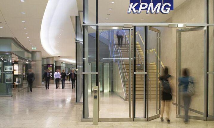 "KPMG: Υποτονικές οι επενδύσεις ""Fintech"" κατά το α' εξάμηνο του 2019"