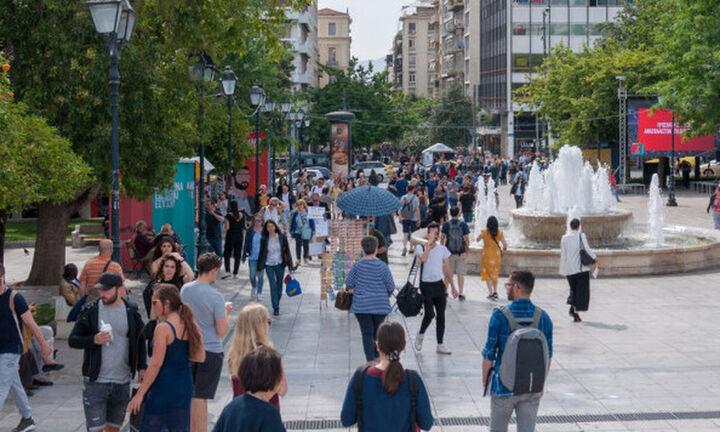 Ευρωβαρόμετρο: Γιατί ανησυχούν οι Ελληνες-Παραμένουν οι πιο απαισιόδοξοι της Ευρώπης