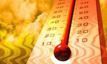 Ο πιο θερμός Ιούλιος στην ιστορία του πλανήτη