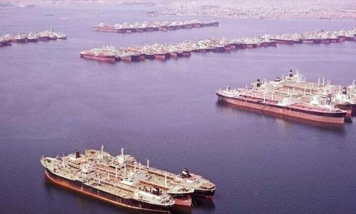 Η ελληνική ναυτιλία το 53% του στόλου της ΕE και το 21% του παγκόσμιου