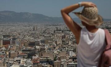 Λιγότερο ζεστός ο φετινός Ιούλιος στην Αθήνα