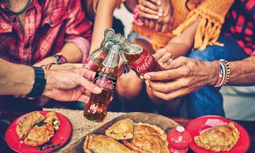 Coca Cola HBC AG: Αύξηση πωλήσεων το Α' εξάμηνο