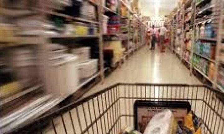 Αμετάβλητος παρέμεινε ο πληθωρισμός τον Ιούλιο