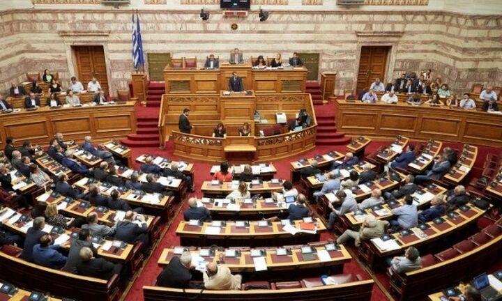 Eκλεισε ο πρώτος κύκλος των νομοθετικών παρεμβάσεων της κυβέρνησης