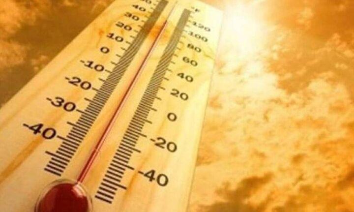 Αγρίνιο και Λάρισα οι πιο «καυτές» πόλεις το τριήμερο