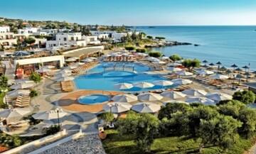 Πρόγραμμα Βιωσιμότητας στο ξενοδοχείο Creta Maris Beach Resort
