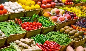 Λιανεμπόριο Τροφίμων: Αύξηση των πωλήσεων και βελτίωση του οικονομικού κλίματος