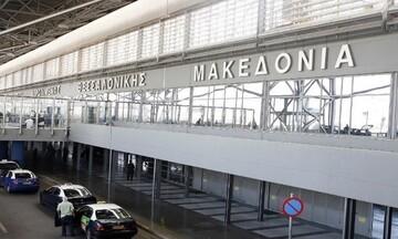 Το «Μακεδονία» στην πεντάδα των «World Routes Airport Marketing Awards»