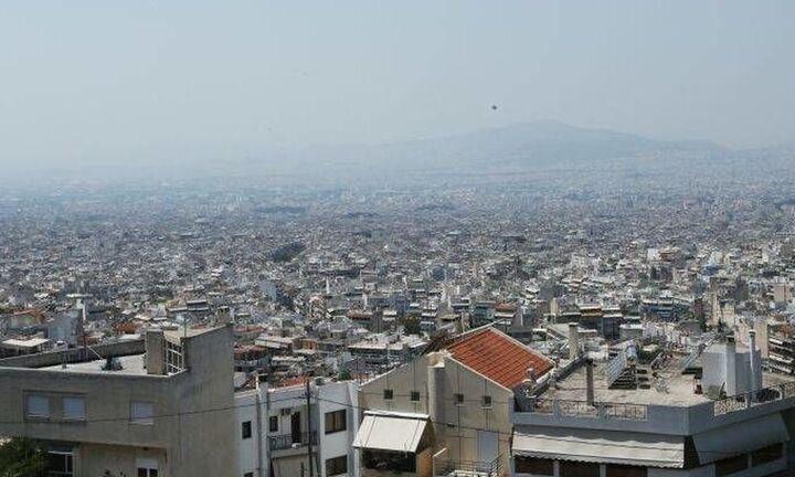Πότε θα καθαρίσει η ατμόσφαιρα στην Αθήνα