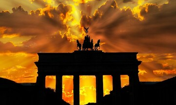 """""""Καμπανάκι"""" ύφεσης στη Γερμανία"""
