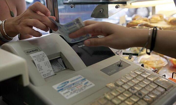 Πόσα κρατάει το δημόσιο σε μια απόδειξη των 100 ευρώ;